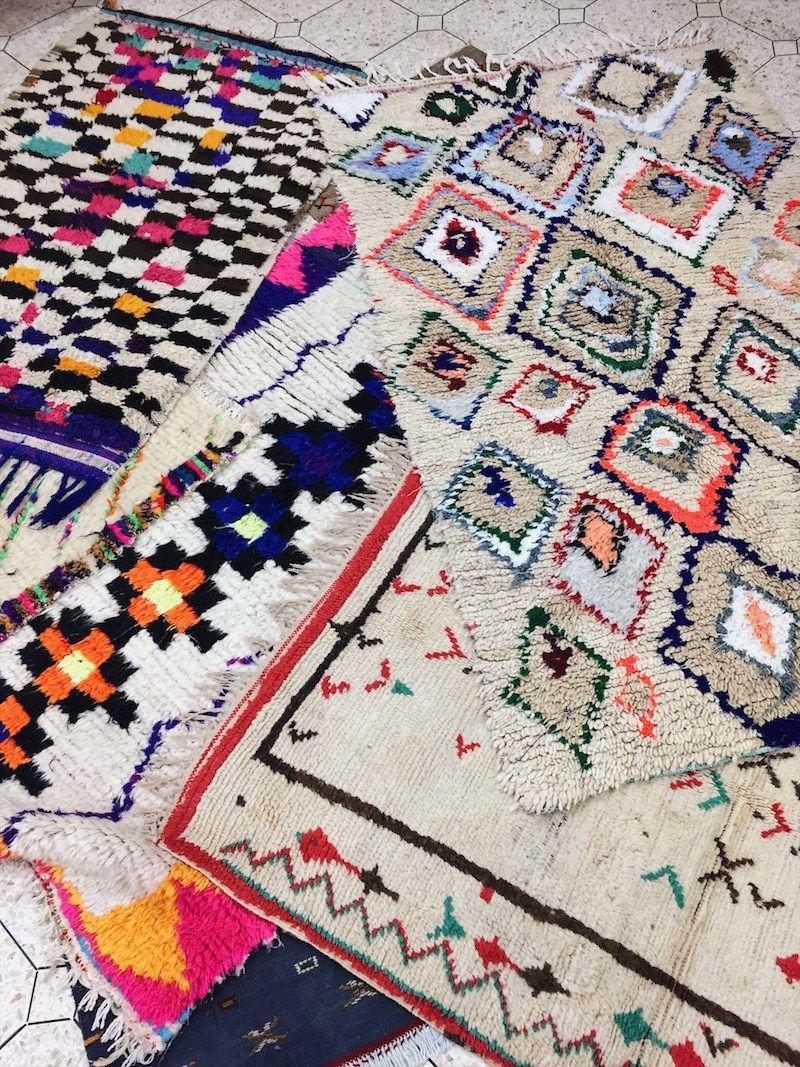 How To Teppich Kaufen In Marrakech Teppich Kaufen Teppich Teppich Bunt