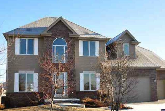 Danny Woodhead House Elkhorn Ne Pictures Nebraska Home Pictures House Celebrity Houses Home Pictures