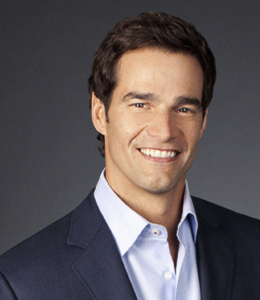 Rob Marciano Shirtless Gay Wife Married Divorce Drunk Cnn