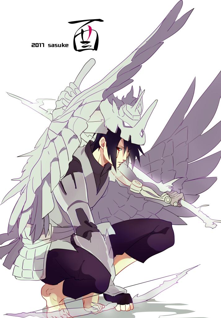 Sasuke Susanoo Arm : sasuke, susanoo, Daveigh, Uchiha, Anime,, Anime, Naruto,, Naruto, Shippuden