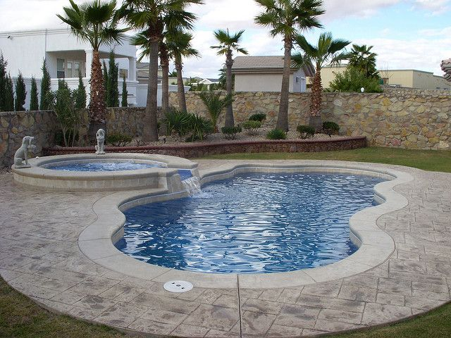 Laguna 11a Viking Pools Free Form Advanced Pool Production El Paso Tx Swimming Pool Prices Pool Prices Inground Fiberglass Pools