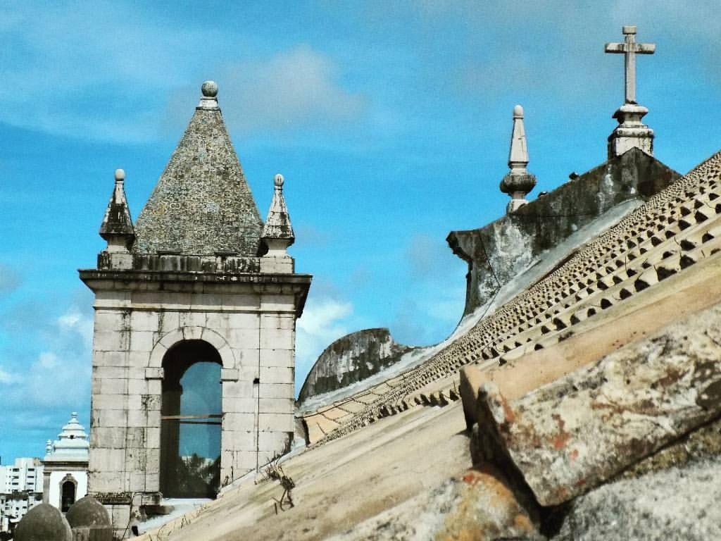 Catedral Basílica de Salvador (foto Nadine Nascimento)