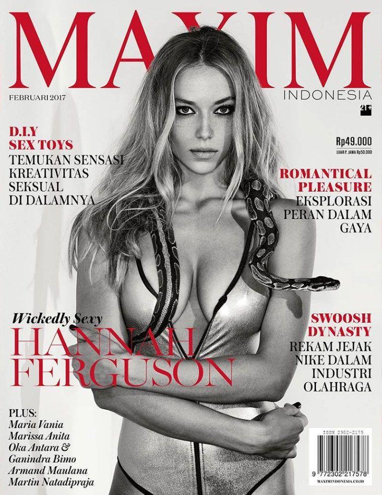 Plus Model Magazine Pdf