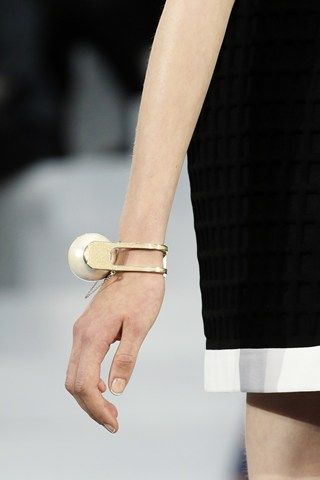 Trend Hunting: Chanel SS 2013