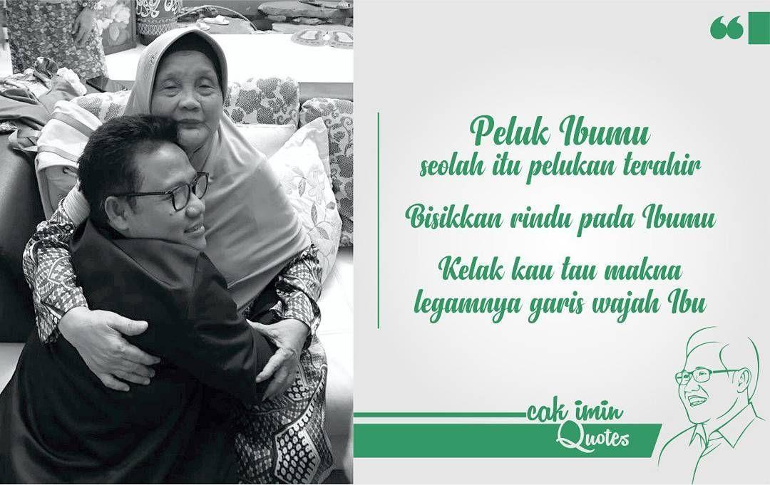 Kata Mutiara Islam Rindu Ibu - Ragam Muslim | Merindukanmu ...