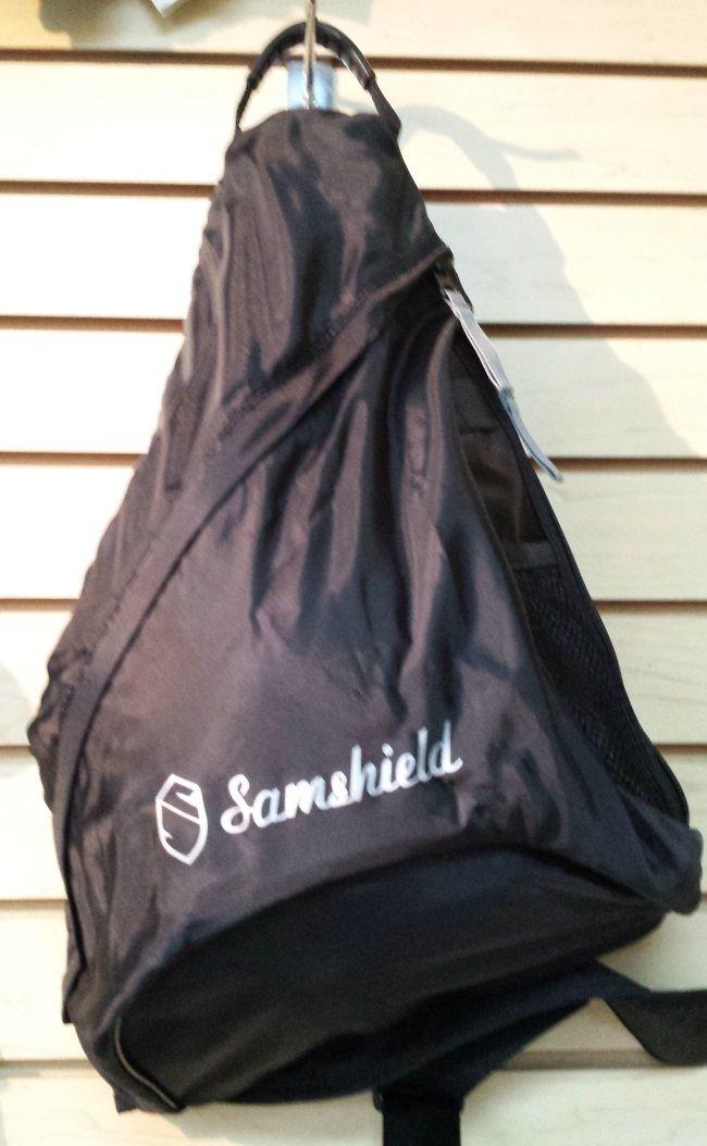 Samshield Helmet Bag Backpack Tacknrider Backpacks Bags Backpack Bags