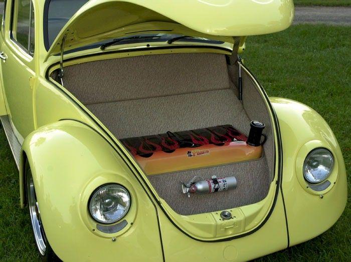 1974 Vw Bug Custom Leather Interior Vw Bug Volkswagen Beetle Vw Bug Interior