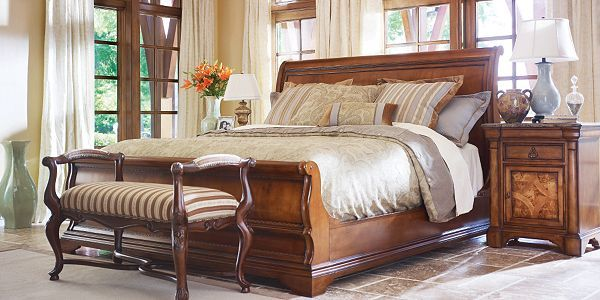 Rivage Bedroom Furniture by Thomasville Furniture | Home Decor ...