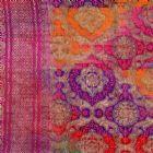 Antique Indian fabric
