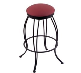 "Georgian 30"" G1 Vinyl Swivel Stool"