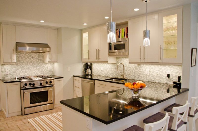 Great Ikea Kitchens Reviews Pictures
