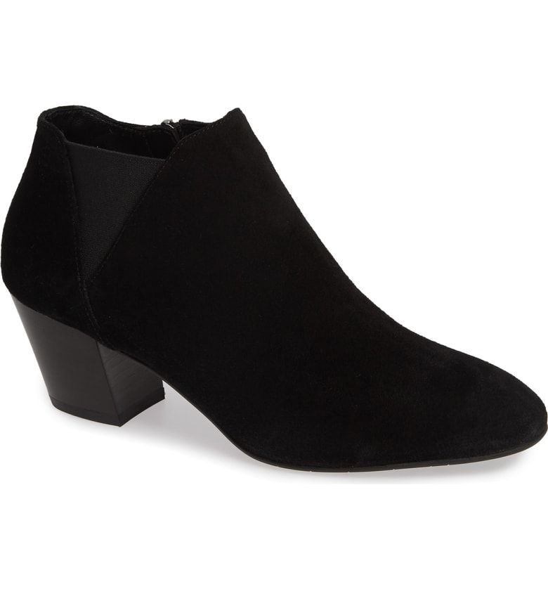 047333c134887 Free shipping and returns on Aquatalia Farrell Weatherproof Bootie (Women)  at Nordstrom.com