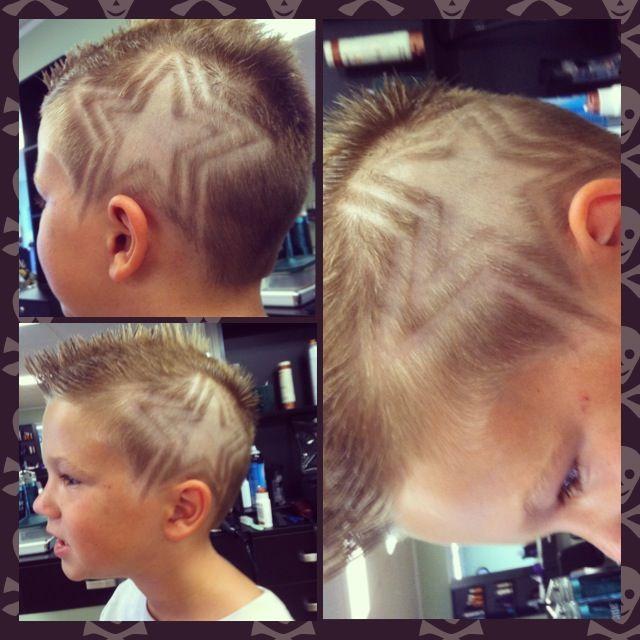 Kid cut, design