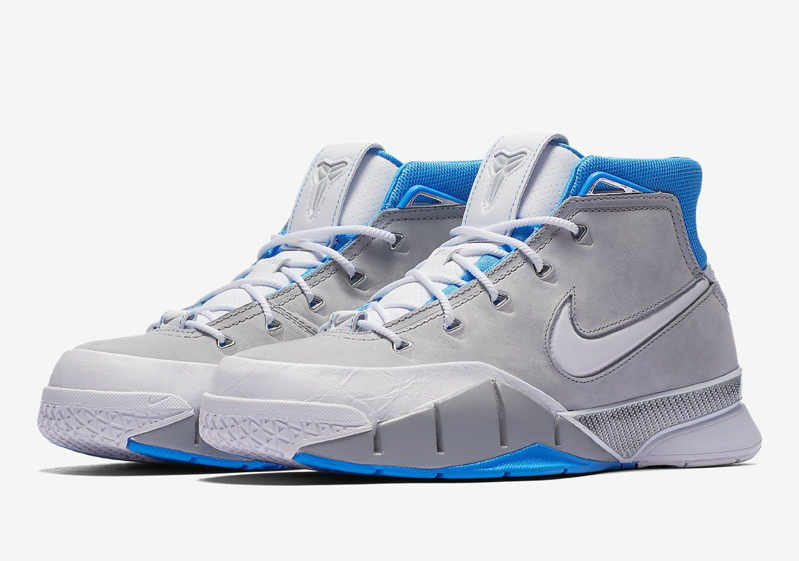 5237b424d1af5e Nike Zoom Kobe 1 Protro MPLS Releases On July 10th On SNKRS ...