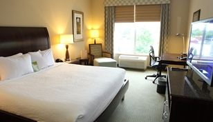 hilton garden inn frederick hotel md king guest room - Hilton Garden Inn Frederick Md
