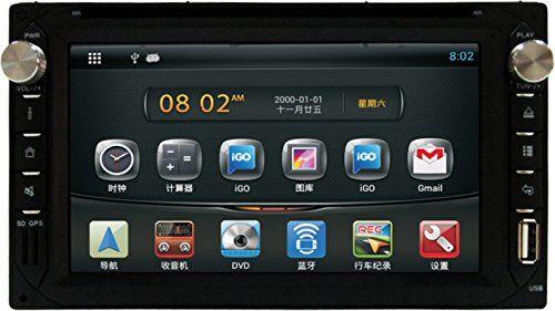 "Cobra 5850 5/"" Professional Truck Driver GPS Navigation System"
