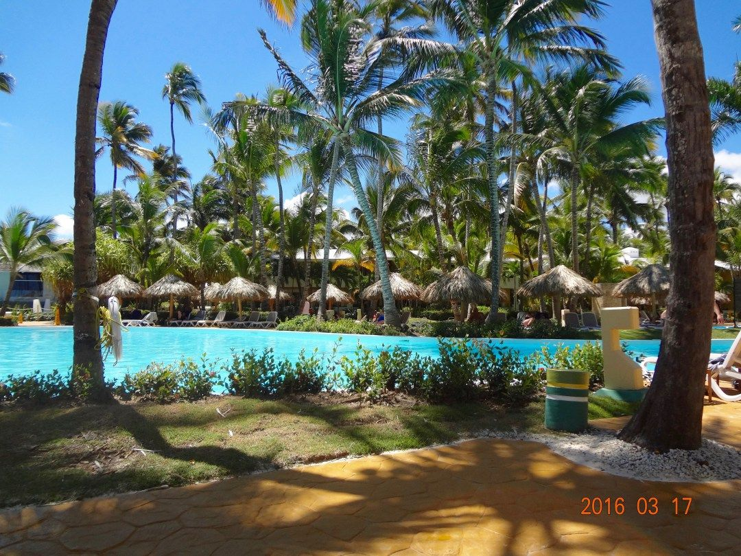 Travel The Level At Melia Caribe Tropical Punta Cana Dominican Republic