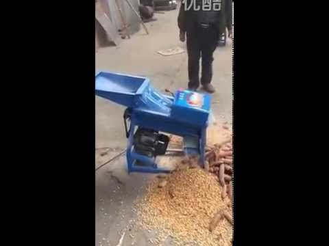 Motor drive small corn shelling machine,maize sheller wesite:www