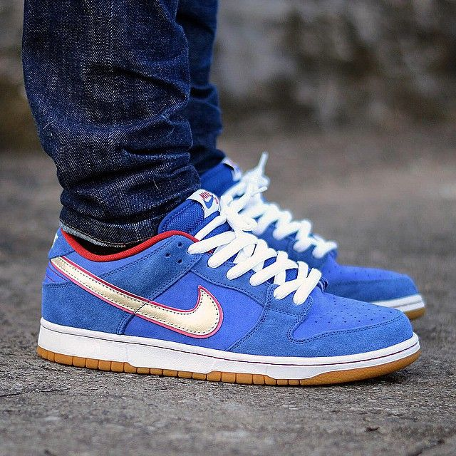 quality design fa0d6 b2d9c Eric Koston x Nike Dunk Low Pro SB
