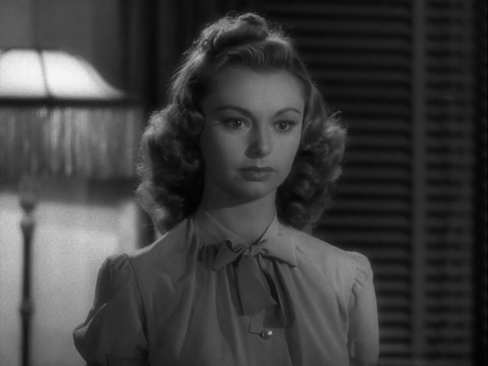 Image result for jean heather in double indemnity