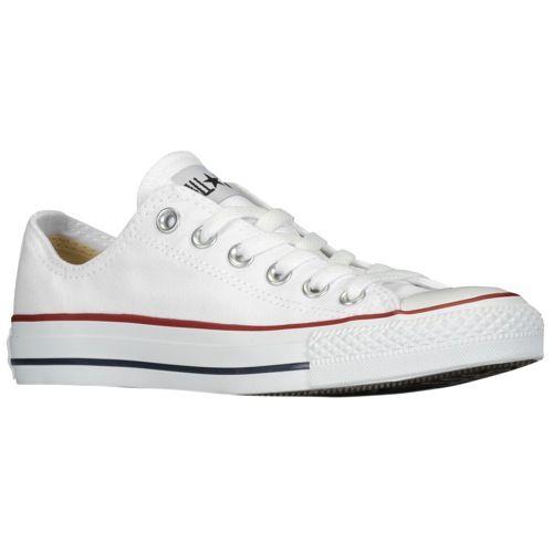 converse blanche foot locker