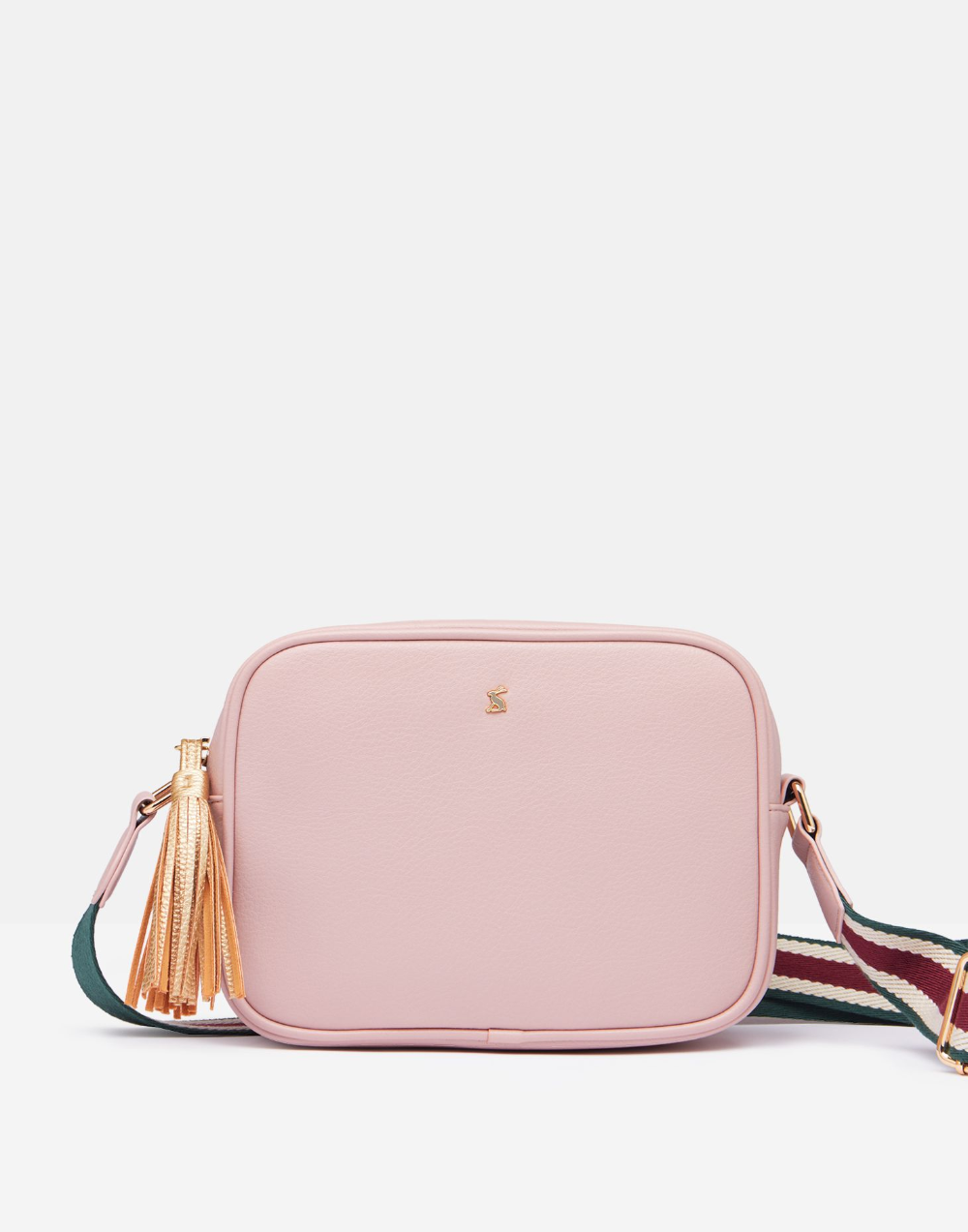 Faye null Premium Pu Camera Purse , Size One Size | Joules US