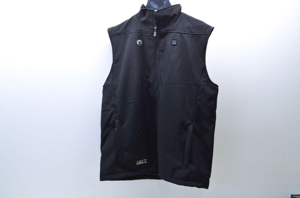 New OEM Ski-Doo Large Heated Vest Liner NOS   eBay Motors
