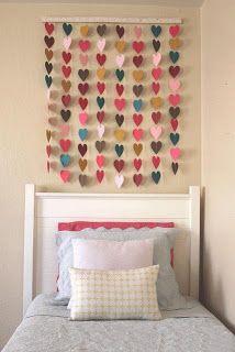 Mural para dormitorio adolescente dormitorios Pinterest