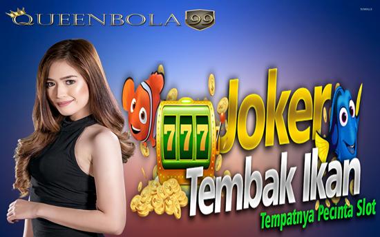 Situs Game Slot Online Joker123 Slot Online Slots Games Slot