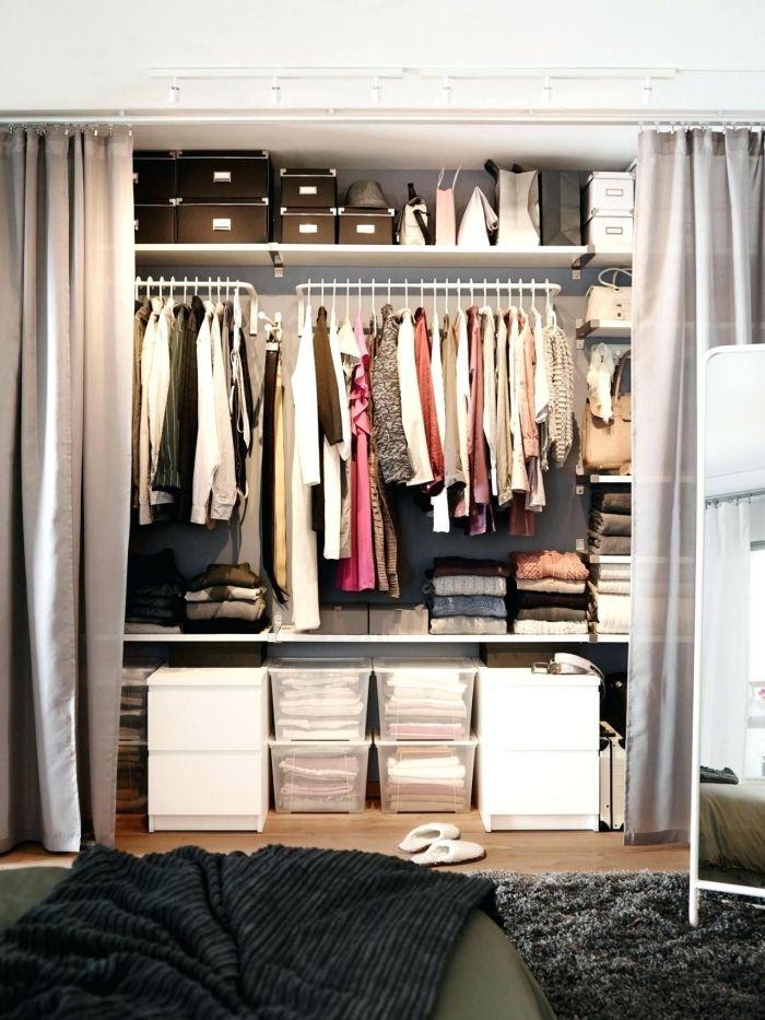 1001 rangements malins pour trouver la meilleure id e. Black Bedroom Furniture Sets. Home Design Ideas