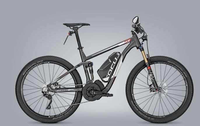 Kalkhoff Focus Electric Bikes Now Available In The Us Bike