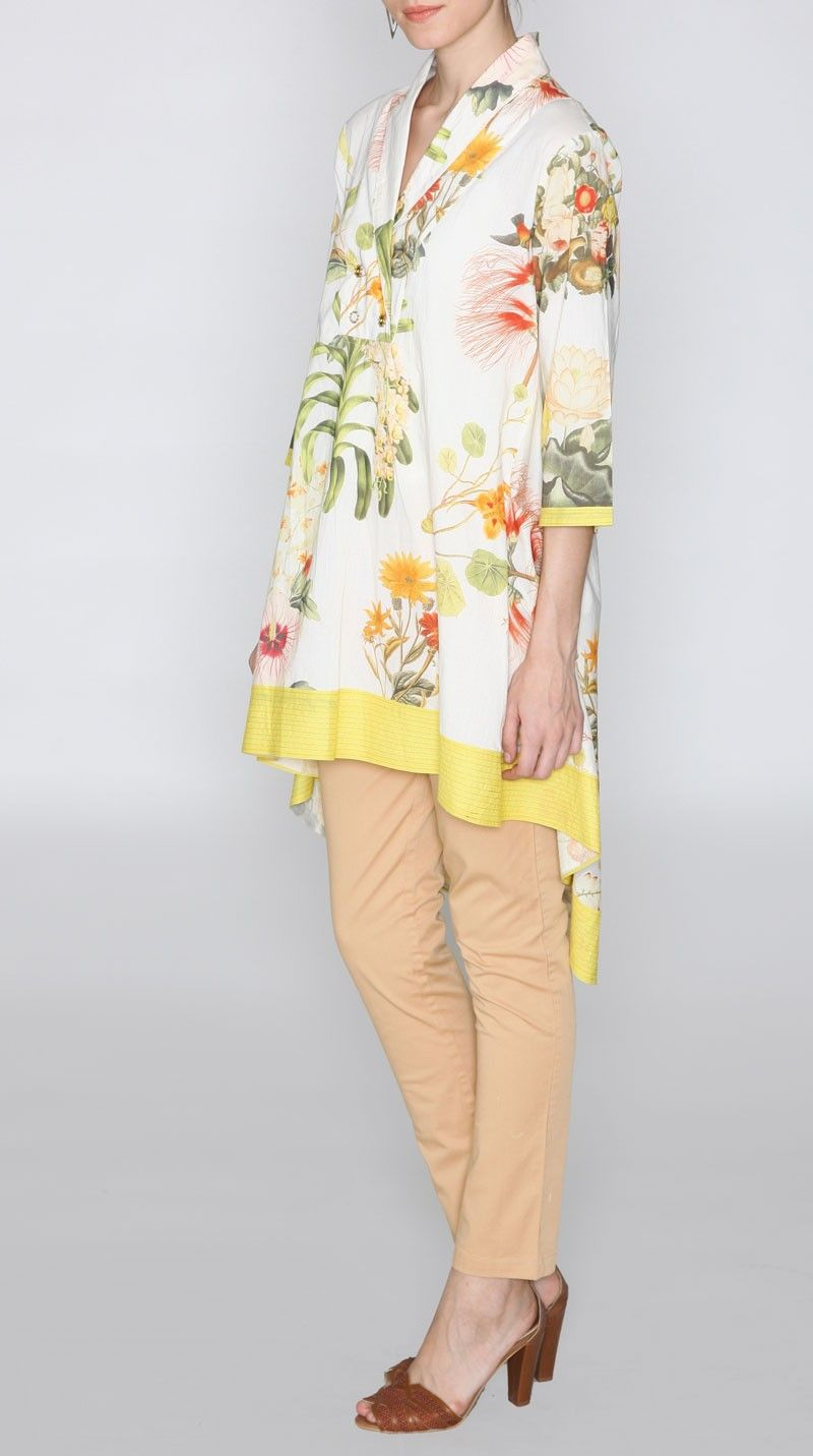 8c3c9c3236 Ritu Kumar Indian Tunics Designs 2015-16 | Indian Fashion | Tunic ...