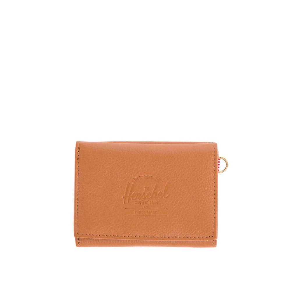 Bill Wallet - Leather