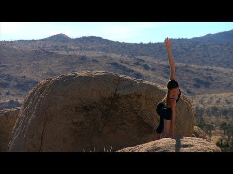 Find out  Awesome  post on  Yoga Tips From Tara Stiles