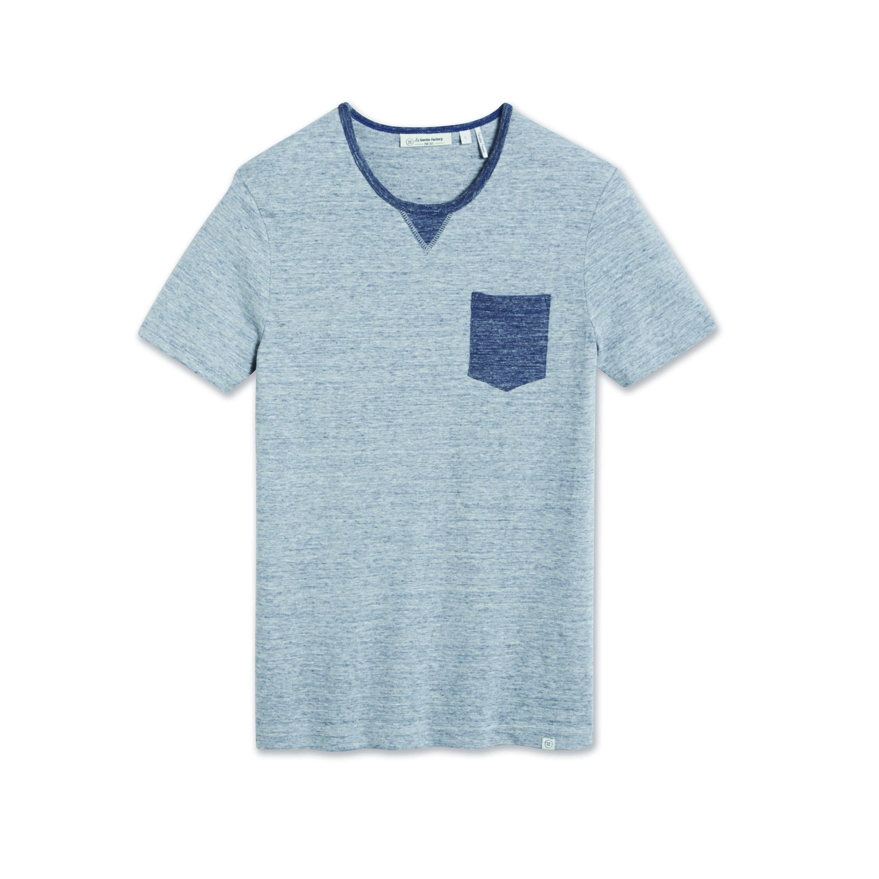 T Francaise Shirt Homme Marque T Shirt WYD9EH2I