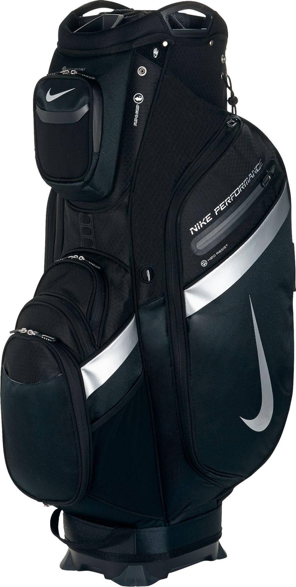 0263a5e08a Nike Performance IV Cart Bag