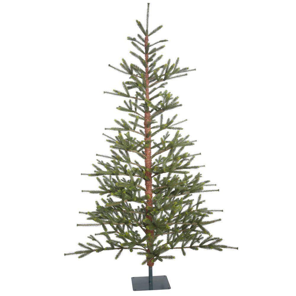 Vickerman Unlit Bed Rock Pine Tree Artificial Christmas Tree 7 X 57 Check Out This G Vickerman Christmas Tree Country Christmas Trees Green Christmas Tree