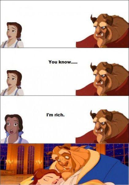 b5ed1ffff76dab4a43183cbbb59bd5c1 the funniest 'beauty and the beast' memes fails pinterest