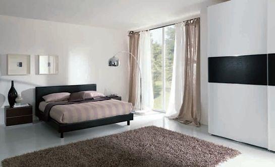 Camera da letto  Tende/Gardinen  Pinterest  Fotocamere