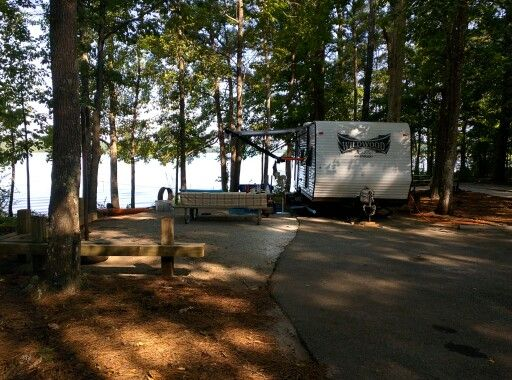 Holiday Campground, Site 79, West Point Lake Ga ...