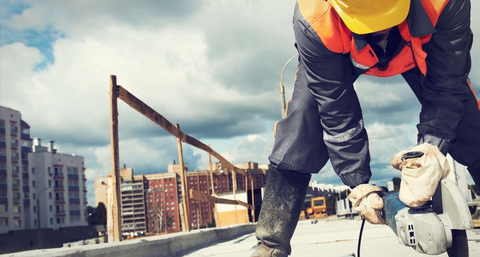 Os Principais Cursos da Segurança do Trabalho Construção
