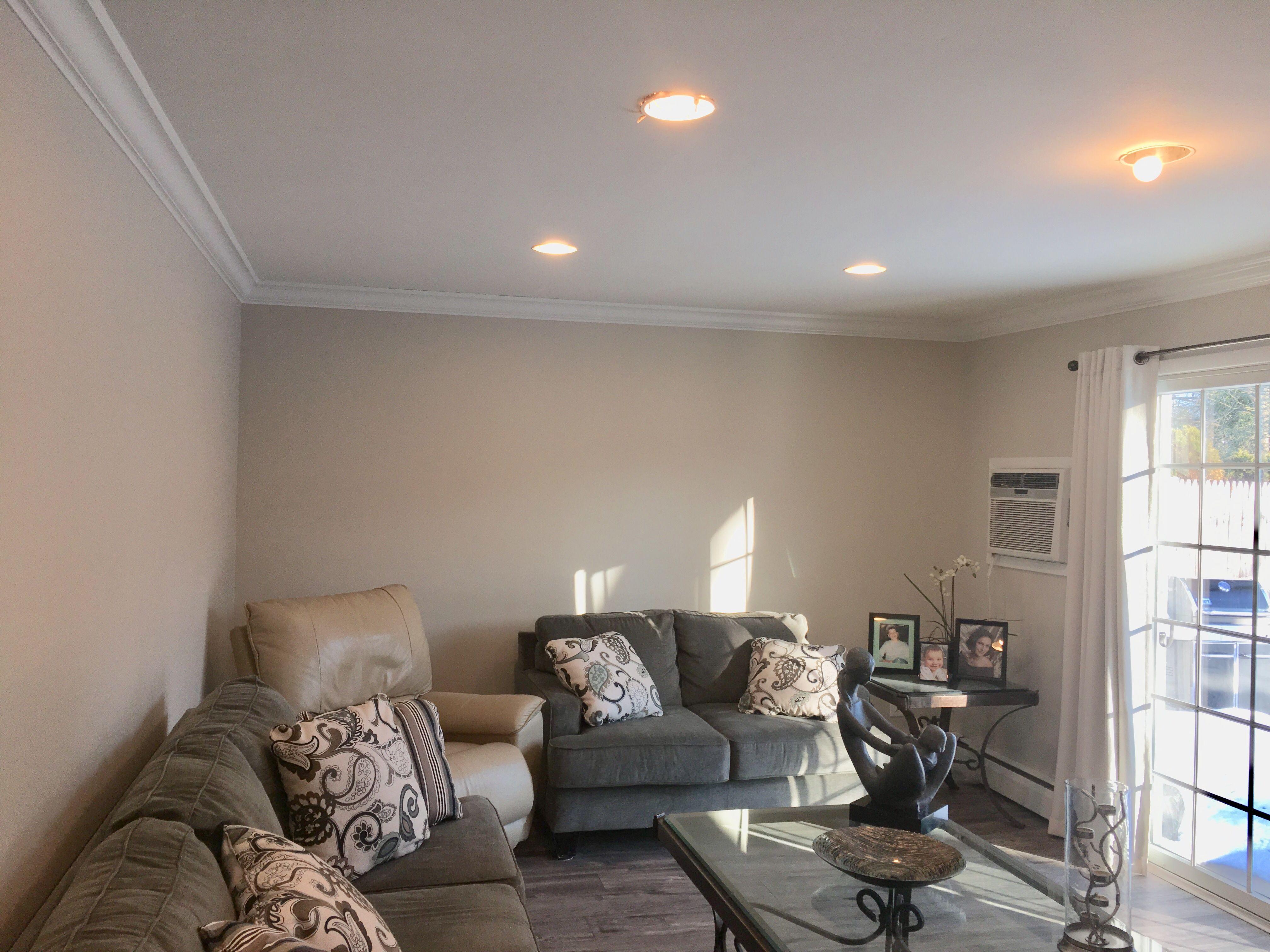 Walls Edgecomb Gray Hc 173 Matte Finish Ceilings Regal Select White Flat Trim Regal Select White Semi Gloss Room Colors Grey Paint Colors Grey Paint