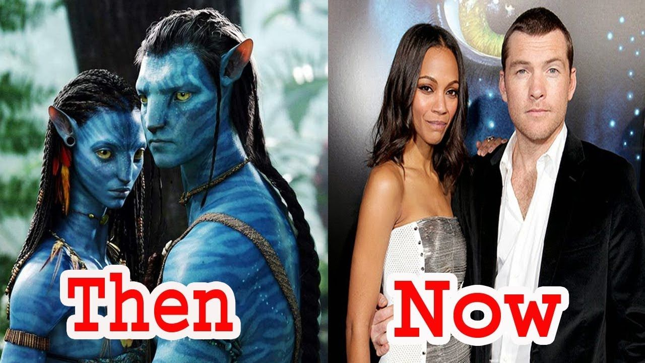 Avatar Movie Cast 2009 Avatar 2 Cast 2020 Then And Now 2018 Lifest Avatar Movie Avatar Movie Cast Celebrity Lifestyle