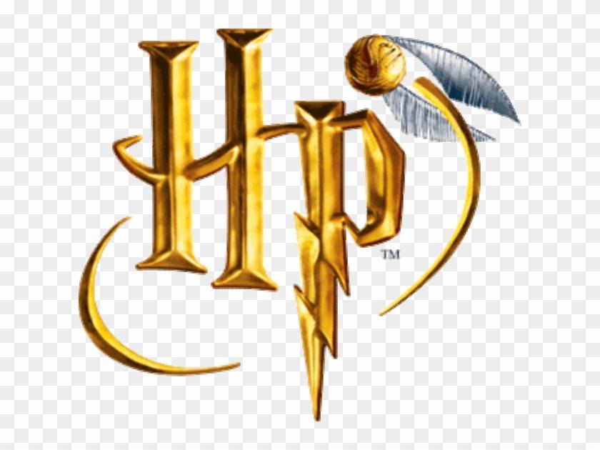 Hp Logo Png Hp Harry Potter Transparent Png Harry Potter Logo Hp Harry Potter Harry Potter Drawings