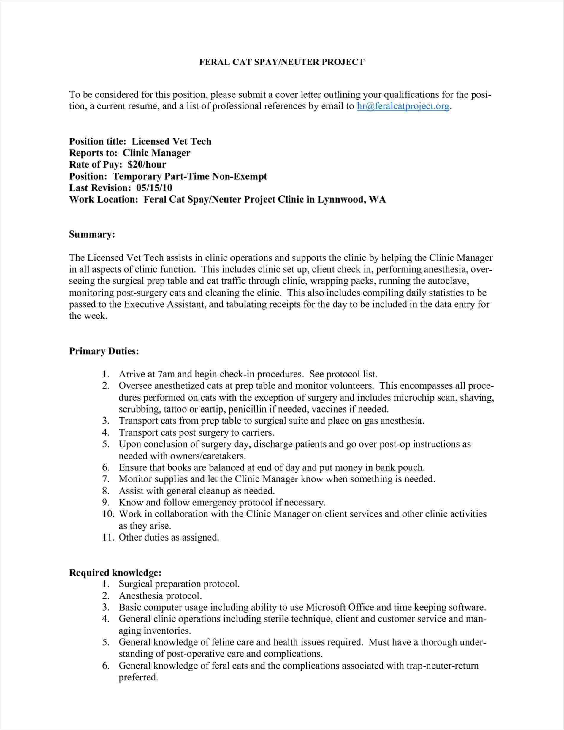 26+ Cover Letter With Salary Requirements Cover letter