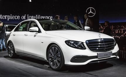 Pin by Benz Insider on BenzInsider Article Pictures | Mercedes e
