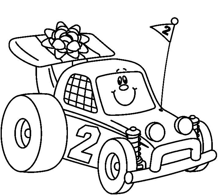 Toy Car Clip Art Free Toys Drawing For Kids