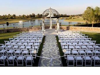 Outdoor Wedding Venues Los Angeles Weddings San Go Locations