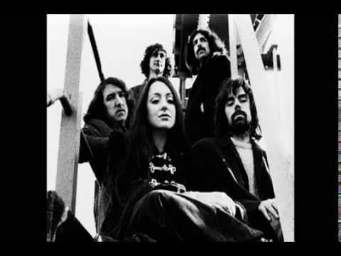 Trees The Garden Of Jane Delawney 1970 Full Album Women