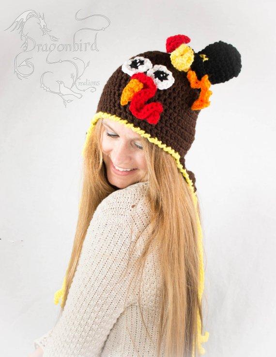 22ce10a8bdc Turkey Hat